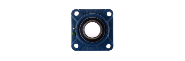 UCF - flanged bearing