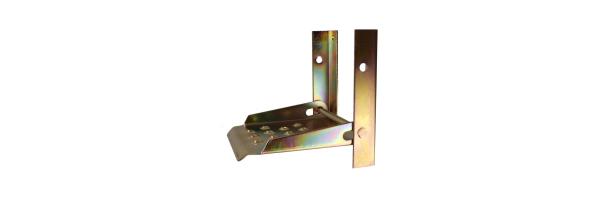 Step bars / folding steps