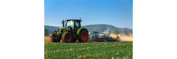 Landmaschinen-Hersteller