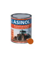 Dose mit oranger Farbe für Fiat LM 0238