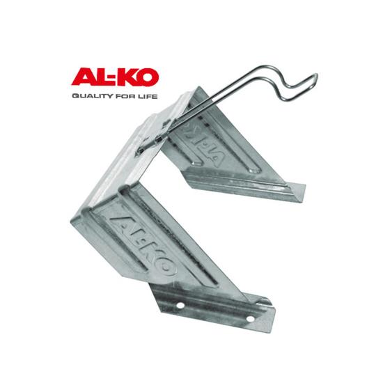 AL-KO Bracket for wheel chock size 46