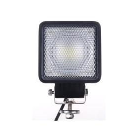 LED work light 1 x 30 Watt High-performance LED up to...