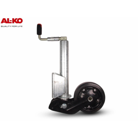 fully automatic ALKO support wheel with a support load of...