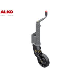 AL-KO Fully automatic Profi support wheel 800 kg