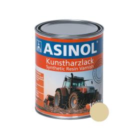 Dose mit elfenbein Farbe für Güldner RAL 1014