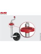 AL-KO Rangierhilfe für Stützräder mit einem 48 mm Rohrdurchmesser.