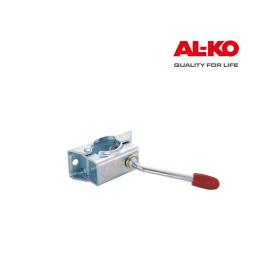 galvanized AL-KO clamp bracket for support wheels,...