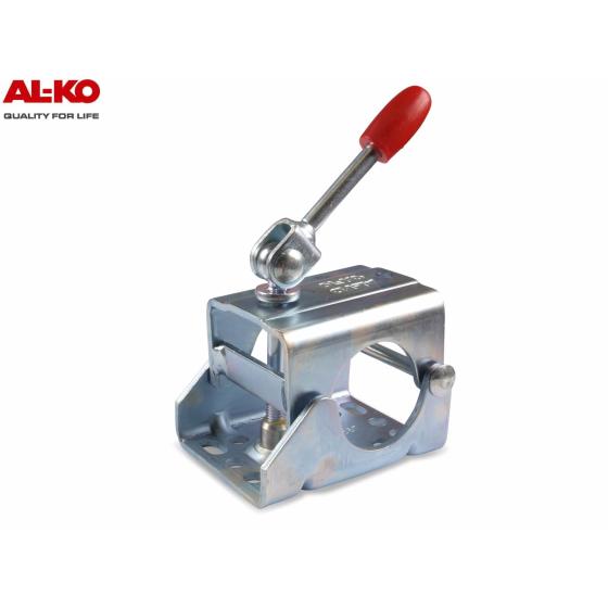 Klemmschelle für Stützräder, Stützfüsse oder Rohre mit einem Durchmesser von 60 mm von der Firma AL-KO.