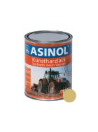Dose mit gelber Farbe für Steyr LKW Führerhaus RAL 1002