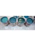 Hanomag Blue Old - LM 6389