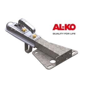 AL-KO drawbar 75 VR with ball coupling AK 7 Plus Top...