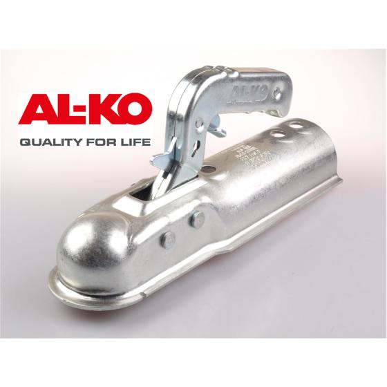 AL-KO AK 7 Plus - 60 Rund Ausführung B - ungebremste Anhänger bis 750kg