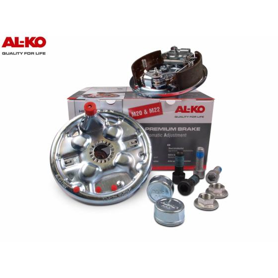 AL-KO Umrüst-Set AAA auf Selbstnachstellende Bremse Typ 2051