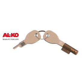 AL-KO Steckschloss passend für ALKO Kugelkupplungen...