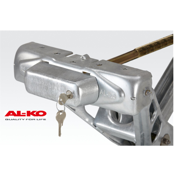 AL-KO anti-theft device Safety COMPACT for AL-KO push-fit props Premium 1250kg from year 2006