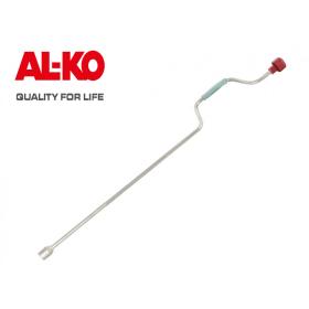 AL-KO Ausdrehkurbel komplett 140x665x12...