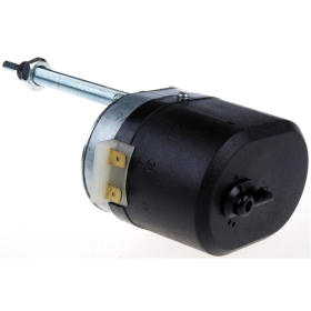 Scheibenwischermotor 105° inkl. Wischerarm & Wischerblatt