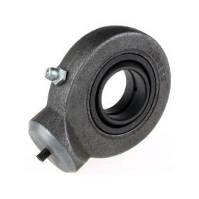 WAMO rod end GE25 25mm weld-on eye Weld-on eye Hydraulic cylinder