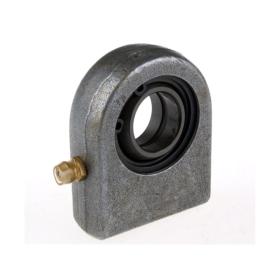 WAMO rod end GE25 Ø25mm weld-on eye Weld-on eye...