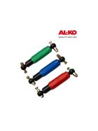 AL-KO Octagon Plus Achsstoßdämpfer grün,blau,rot Anhänger Wohnwagen Dämpfer