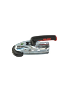 AL-KO AK 270 - 50mm ball coupling braked trailers up to 2.700kg incl. soft dock