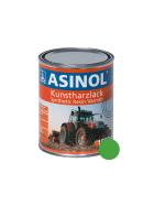 Dose mit grüner Farbe für Demmler RAL 6018
