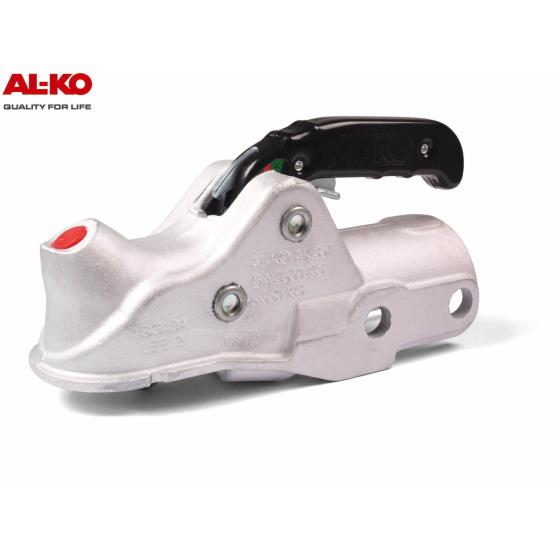 AL-KO Anhängerkupplung AK 351 für gebremste Anhänger bis 3500 kg bis 25 km/h mit der ALKO Artikelnummer 1222636
