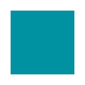 Dose mit blauer Farbe für Mengele LM 0232