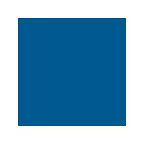 Dose mit blauer Farbe für New Holland LM 5690
