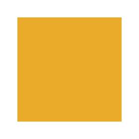 Dose mit gelber Farbe für New Holland LM 1865