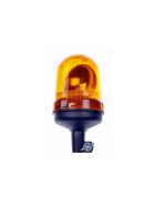 orange farbende Rundumkennleuchte 12V 55 Watt