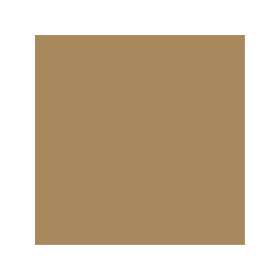 Dose mit beiger Farbe für Schlüter Felgen LM 0293