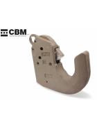 Originaler CBM Schnellkuppler für Unterlenker Kategorie 4
