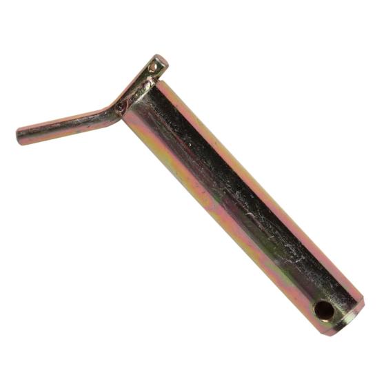 Sicherungsbolzen Ø 16 mm Länge 220 mm