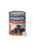 Dose mit weisser Farbe für Steyr RAL 9018