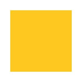 Dose mit amazone-gelber Farbe LM 0217