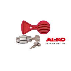 AL-KO plug lock for AK 301/351 with safetyball