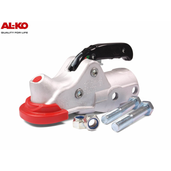 Trailer hitch AK 351 for 3500 kg with screws and softdock from AL-KO