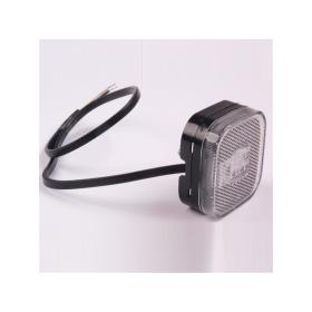 LED marker light 12-36V