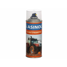 transparent adhesion promoter in a 400 ml spray can for...