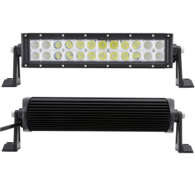 13.5 inch LED light strip with 24 pieces of 3 Watt LED's...