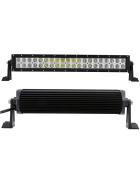 21,5 LED Lichtleiste 120 Watt 10 - 30 V