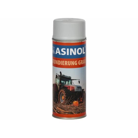grau Grundierung mit aktiven Korrosionsschutz in einer 400 ml Sprühdose