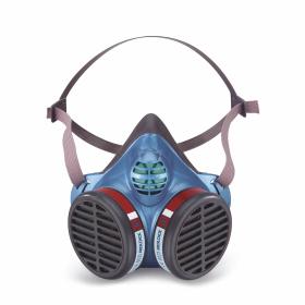 Moldex Einweghalbmaske mit fertig montiertem Filter nach...