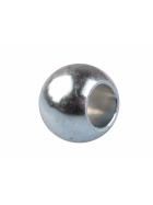 verzinkte Stahlkugel für Unterlenker in der Kategorie 4