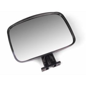 Universal einsetzbarer Rückspiegel mit den Abmessungen...
