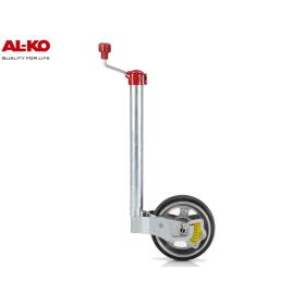 ALKO Stützrad inkl. Radlastanzeige 180 kg