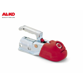 red rubber soft dock from AL-KO to protect against...
