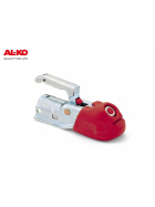 red rubber soft dock from AL-KO to protect against scratches and injuries with article number 603952