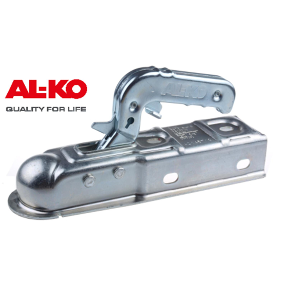 AL-KO AK 7 Plus - 60 square version E - unbraked trailers up to 750kg